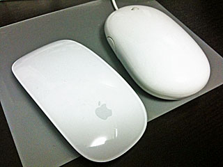 Mighty Mouse 復活