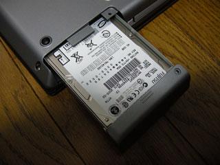 旧 40GB HDD